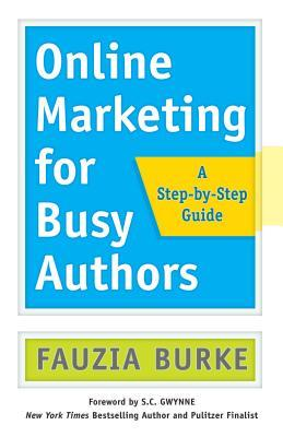 Cover: Online Marketing for Busy Authors