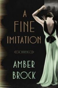 Cover: A Fine Imitation