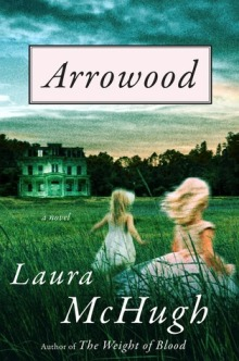 Cover: Arrowood