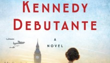 Cover: The Kennedy Debutante